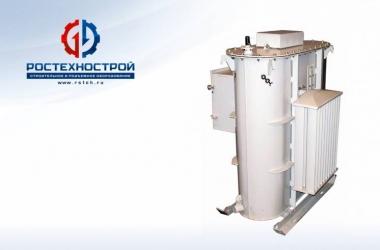 Трансформатор ТМГ в Краснодаре