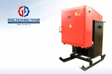 Трансформатор для прогрева бетона в Краснодаре