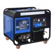 Дизельный генератор  TSS SDG 10000E