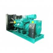 Дизельный  генератор ТСС АД-1500С-Т400-1РМ5
