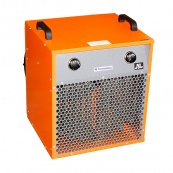 Электрические тепловентиляторы большой мощности КЭВ-30Т20Е