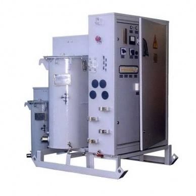 Подстанция КТПТО-80 для прогрева бетона