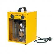Электрические нагреватели с вентиляторами Master B 3.3 EPB