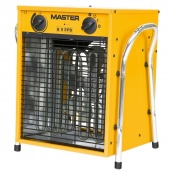 Электрические нагреватели с вентиляторами Master B 9 EPB