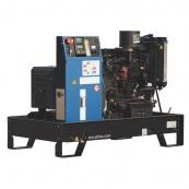 Дизельная однофазная генераторная установка PACIFIC I T8HKM