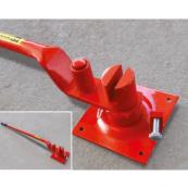 Ручной станок для гибки арматуры AFACAN 12E