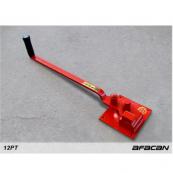 Ручной станок для гибки арматуры AFACAN 12РТ