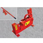 Ручной станок для резки арматуры AFACAN 26М
