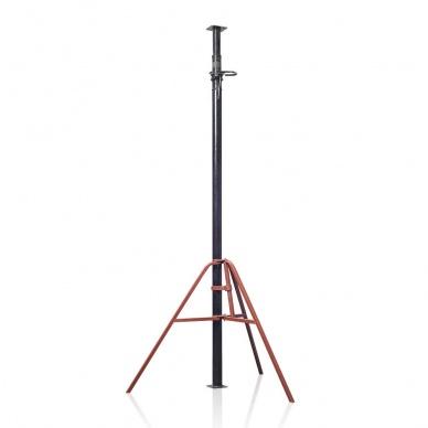 Телескопическая стойка-домкрат 4.5
