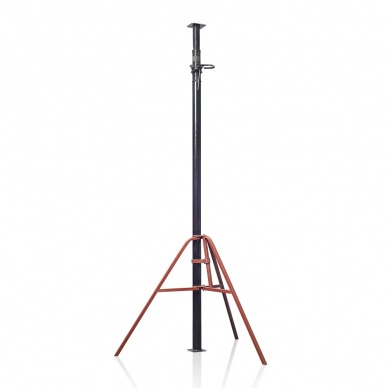 Телескопическая стойка-домкрат 4.2