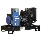 Дизельная трехфазная электростанция PACIFIC I T44K