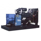 Дизельная трехфазная генераторная установка OCEANIC D440