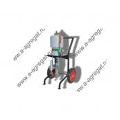 Окрасочный агрегат Roverto 45-1