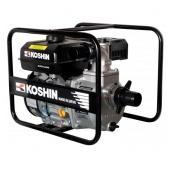 Мотопомпа бензиновая Koshin SEV-50X