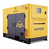 Дизельная электростанция Kipor KDE120SS3