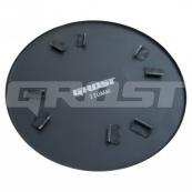 Затирочный диск GROST d-770 мм для двух роторной машины