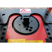 Аппарат для изготовления хамуты ( Скобы ) AFACAN
