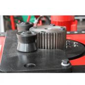 Аппарат для изготовления спиральной арматуры  AFACAN