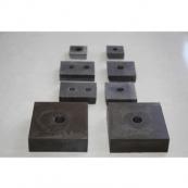 Запасное лезвие для станка резки арматуры Н36-Н42