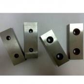 Комплект ножей для гильотин СМЖ 172