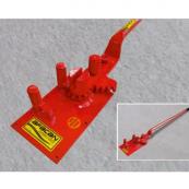 Ручной станок для гибки арматуры AFACAN 16КD