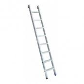 Односекционные лестницы-стремянки