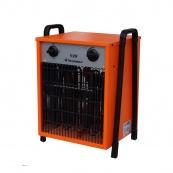 Электрические тепловентиляторы средней мощности КЭВ-12С40Е