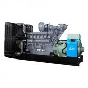 Дизельный генератор ТСС АД-120С-Т400-1РМ18