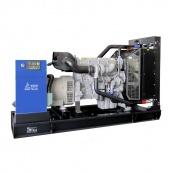 Дизельный генератор ТСС АД-280С-Т400-1РМ18