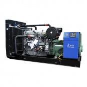 Дизельный генератор ТСС АД-520С-Т400-1РМ18
