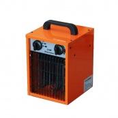 Электрические тепловентиляторы малой мощности КЭВ-2С41Е