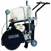 Нарезчик швов FALCON(OSCAR) DBC 31 Asphalt Cutter