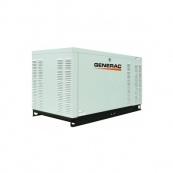 Газовая электростанция Generac QT027 3P (21,6 кВт)