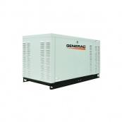 Газовая электростанция Generac QT027 (21,6 кВт)