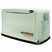 Газовый генератор Generac 5914 (8 кВт)