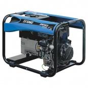 Дизельный генератор DIESEL 6500TE XL C