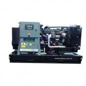 Дизельные электростанции APD500PE