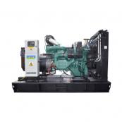 Дизельные электростанции AVP550