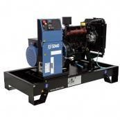 Дизельная трехфазная генераторная установка PACIFIC I T22C3