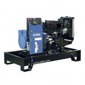 Дизельная однофазная генераторная установка PACIFIC I T25C3M