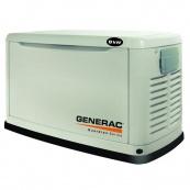 Газовый генератор Generac 6270 (10 кВт)