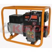 Сварочный генератор дизельный HILTT HD180XW