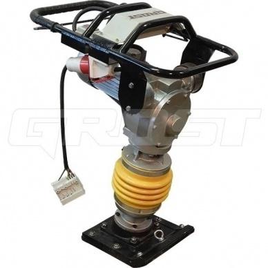 Трамбовщик электрический GROST TR70E3