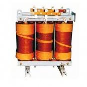 Сухой трансформатор силовой ТС 100/0,66 кВ