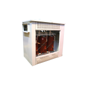 Сухой трансформатор силовой ТСЗГЛФ 100 кВА, ТСЗГЛФ11